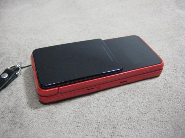 新携帯SH-07